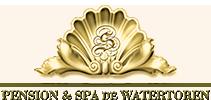 Pension & Spa de Watertoren | Zandvoort aan Zee